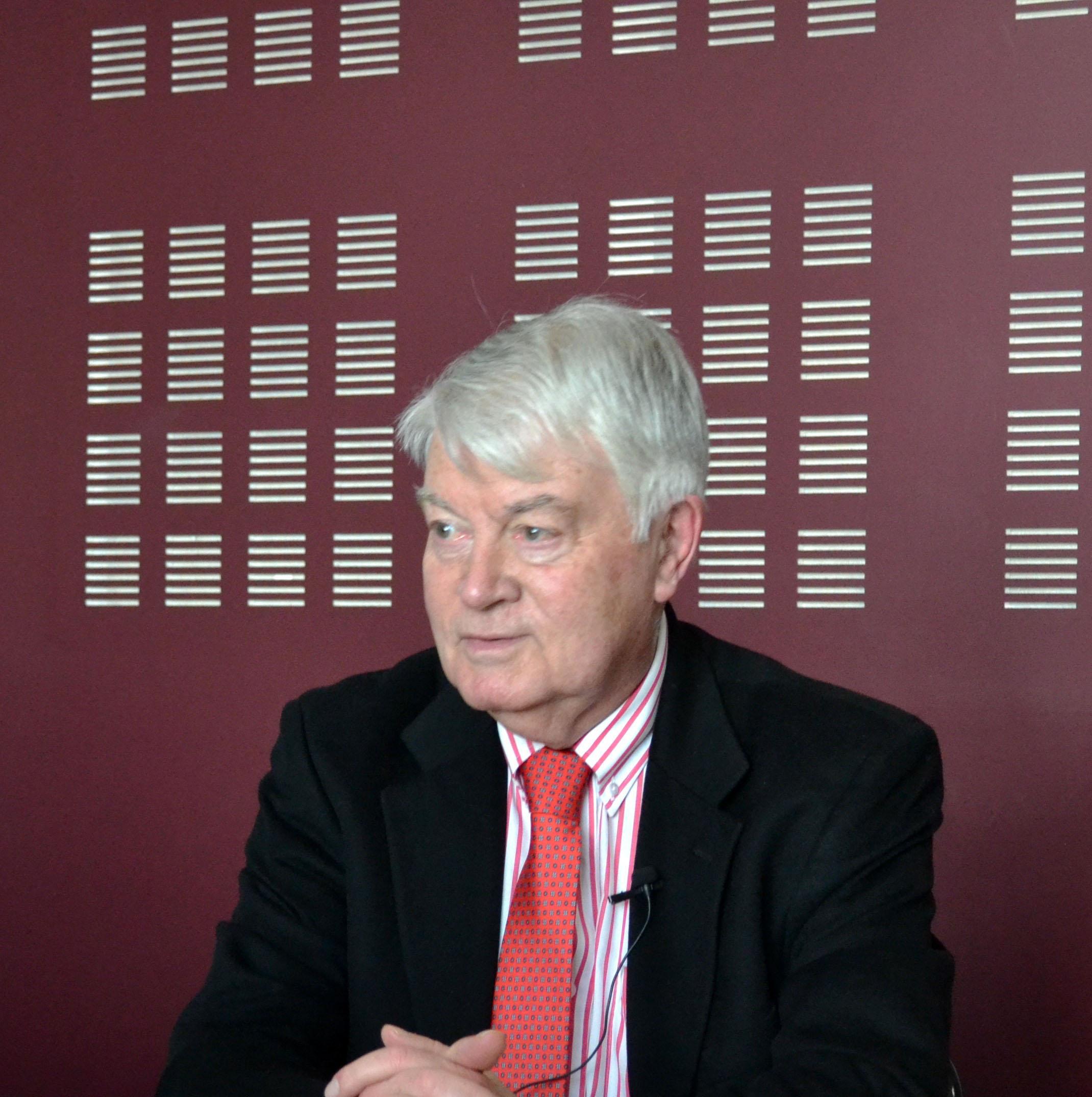 Michel Trochu