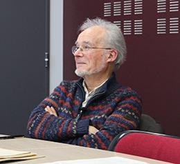 Marc Rideau