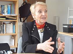 Marie-Thérèse Boisgirard