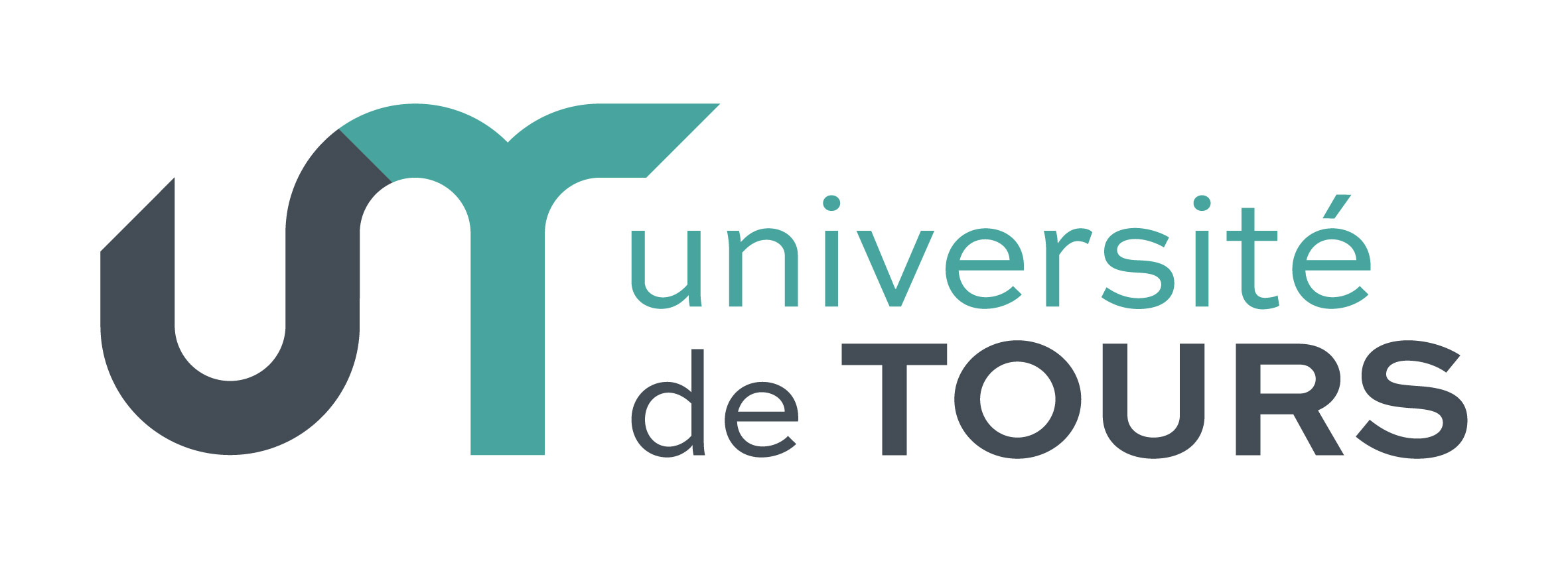 logo de l'université de tours